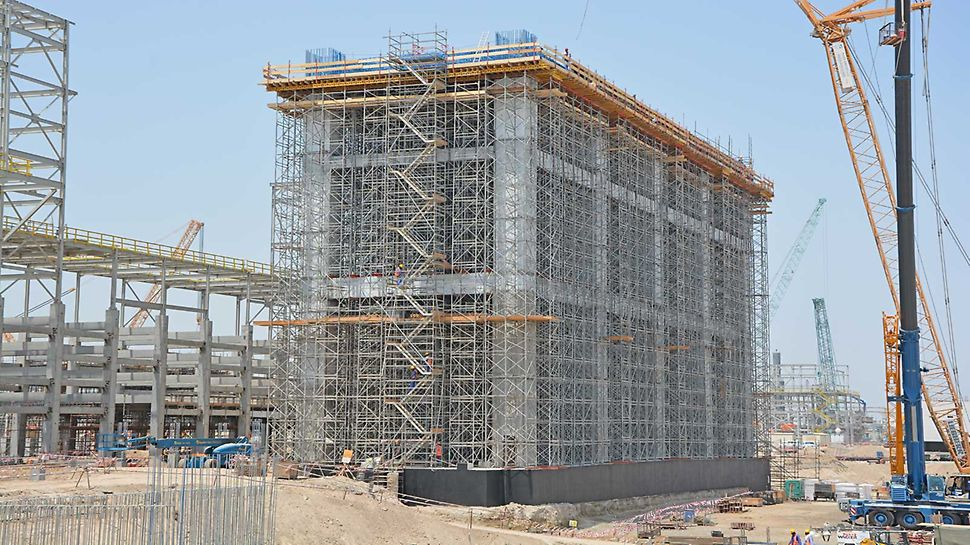 sohar-project-peri-pd8