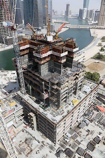 habtoor-residence-towers