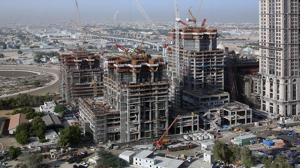 construction-uae-peri-formwork-climbing-system-habtoor-residences