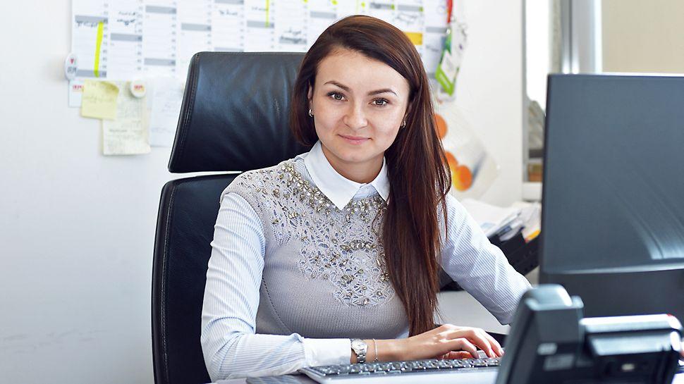 История успеха Алевтины Кузнецовой
