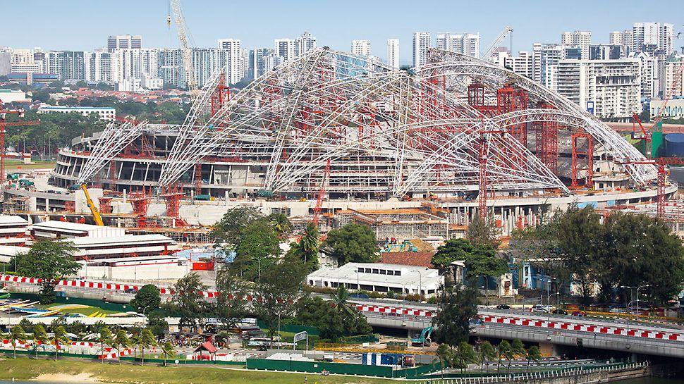 Singapore Sports Hub Stadium