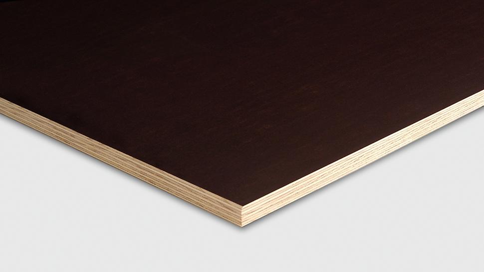 PERI Pine je 9-slojna šperploča izrađena od furnirskih listova bora.