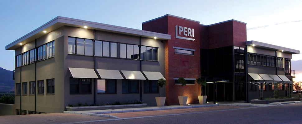 PERI SA Head office