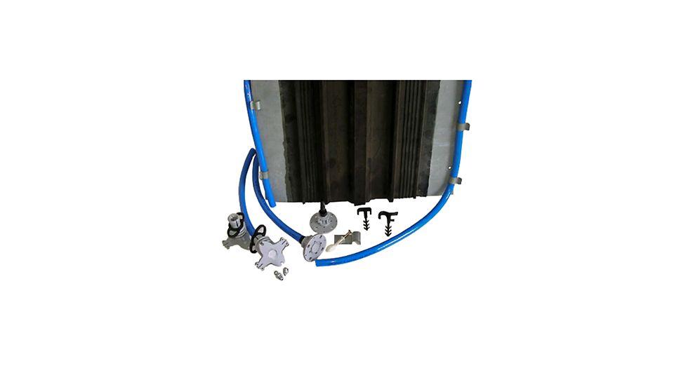 CEMproof PVC fugebånd