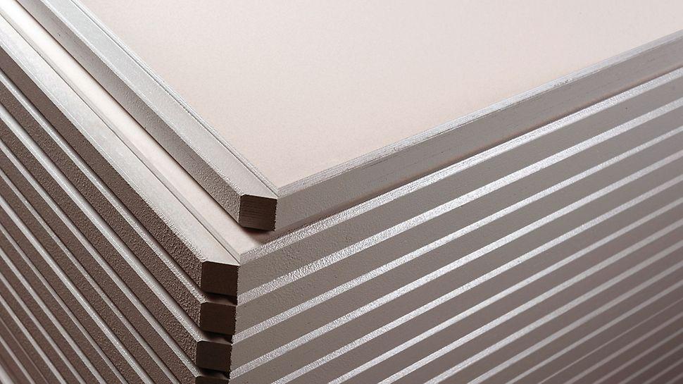 Podkladová deska PERI Pave pro výrobu produktů z betonu.