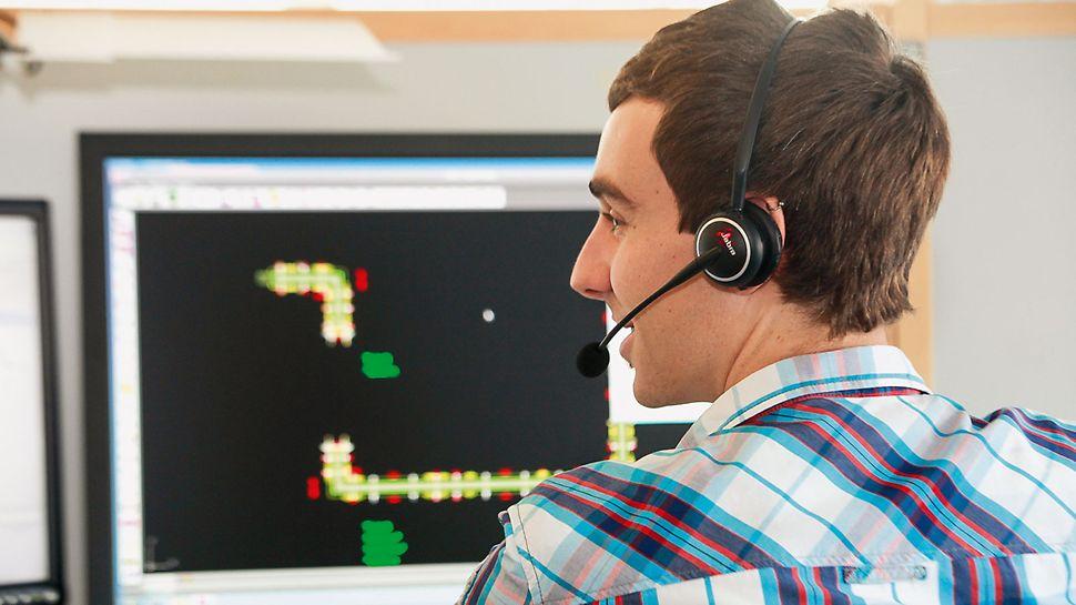 ELPOS on ohjelmisto nopeaan suunnitteluun.