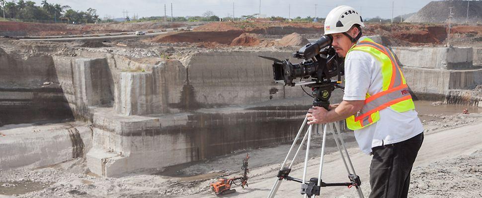 PERI Produkt- und Unternehmensfilme