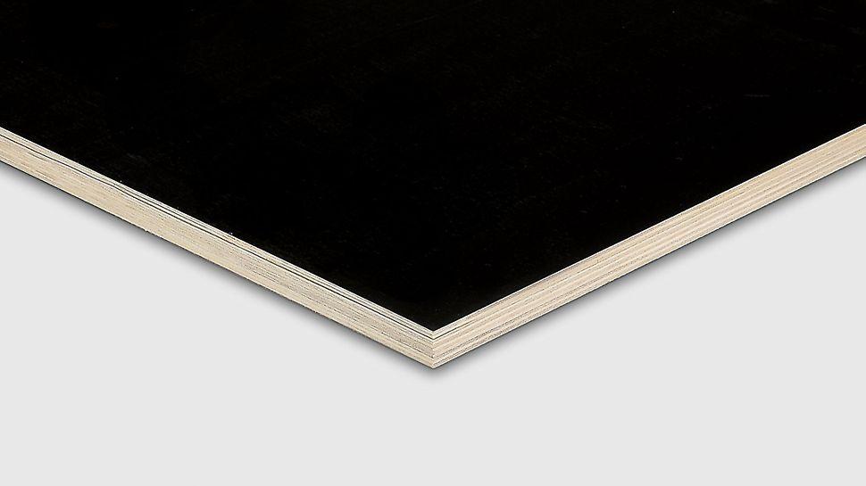 Betoplex Twin Øko OSB finer finèr kryssfiner plate tre panel PERI spon forskalingsfiner prefab industri