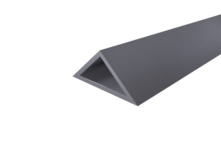 Listwa trójkątna L = 2,5 m