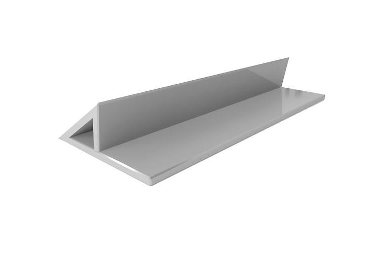 Listwa trójkątna z noskiem L = 2,5 m