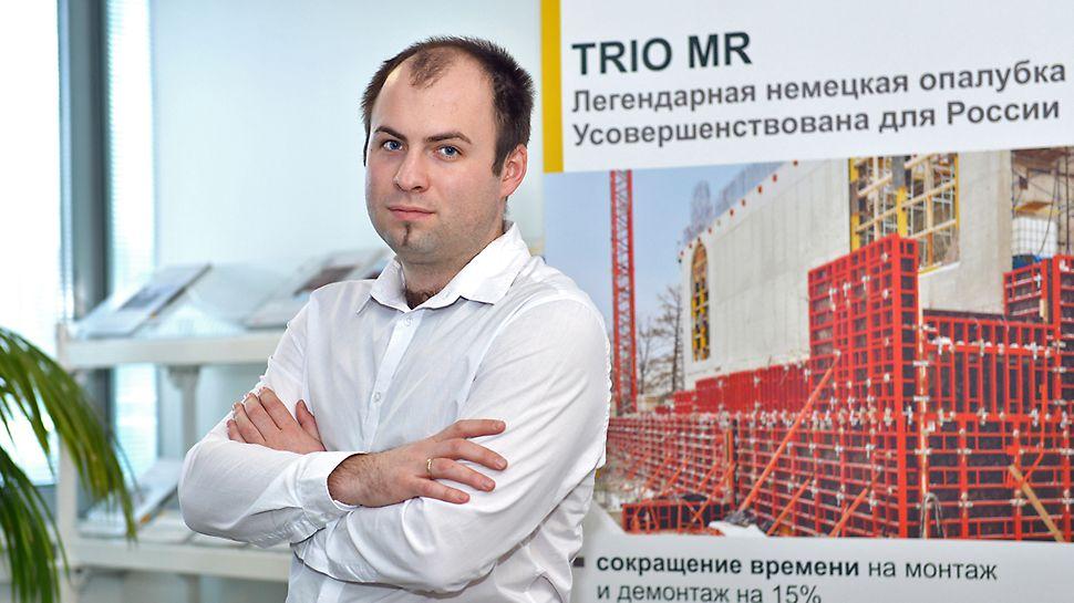 История успеха Станислава Рагозина