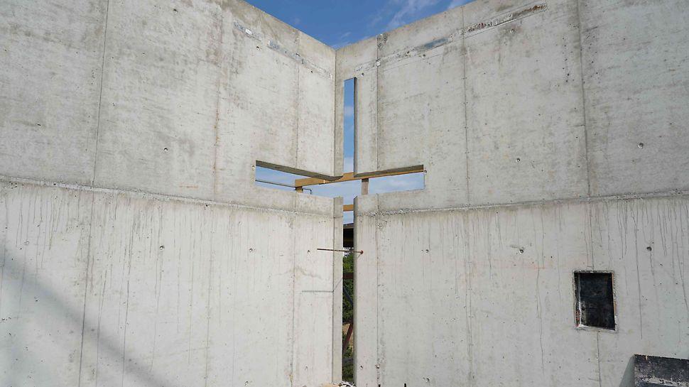 Duchovní centrum Brno Lesná