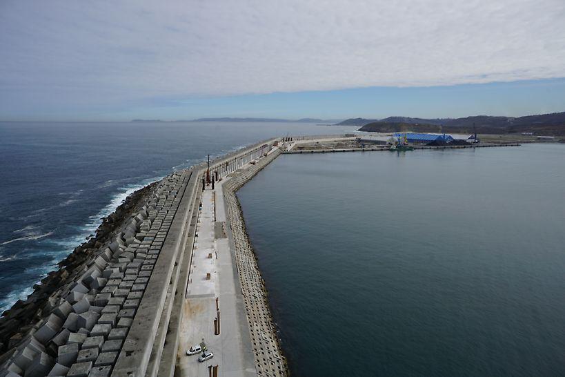 Langosteira, Arteixo, A Coruña