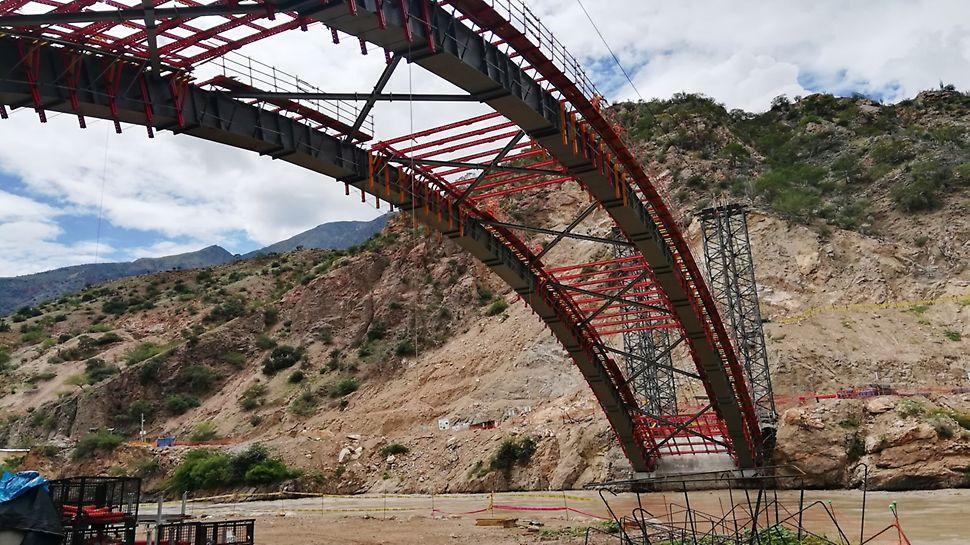 Puente Chacanto Cajamarca