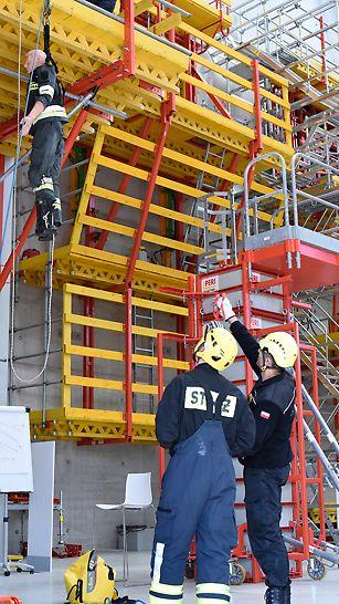 Szkolenie dla strażaków