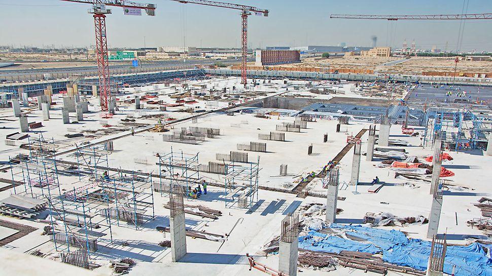 peri-project-Dubai-formwork-slab-columns-skydeck-lico