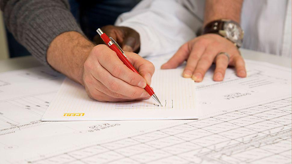 Parhaat ratkaisut ammattitaitoisen suunnittelun avulla jokaiseen projektiin.
