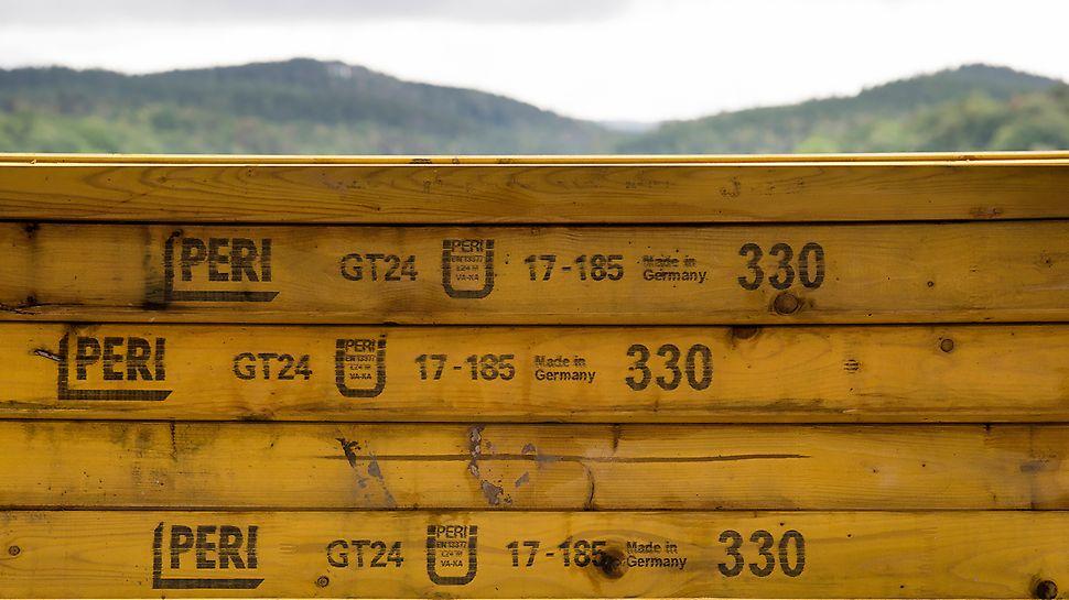 Formbalk - GT 24