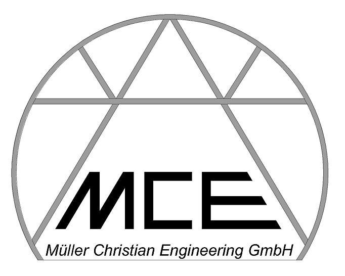 Logo de l'entreprise Müller Christian Engineering GmbH