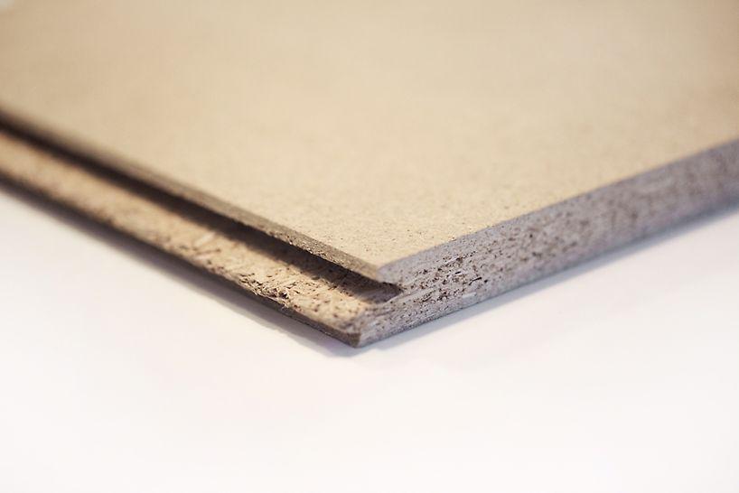 Byggelit Contifloor gulvspon OSB finer finèr kryssfiner plate tre panel PERI spon forskalingsfiner prefab industri