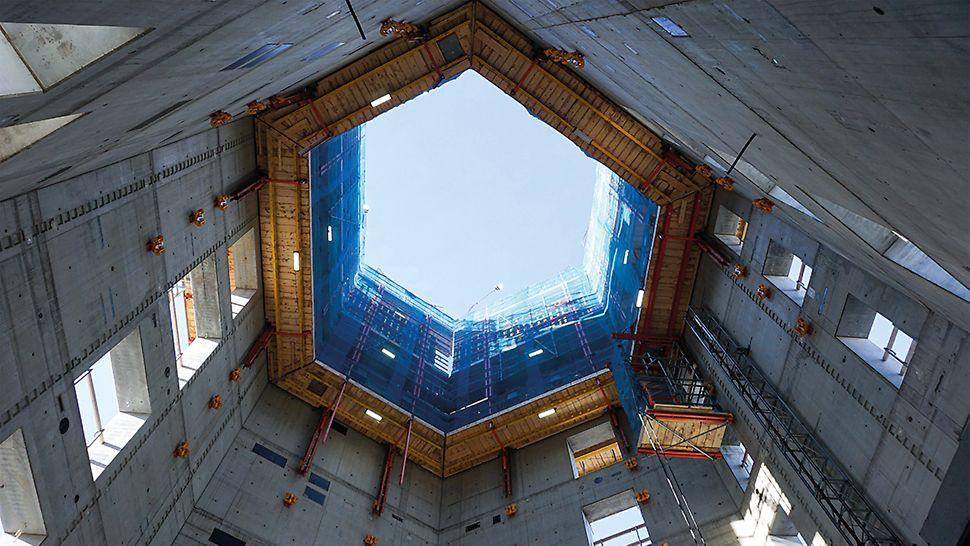 Sthlm New - Kontorsbyggnad för kreativa företag