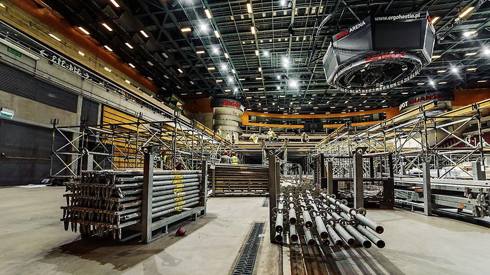 Ergo Arena - zdjęcie