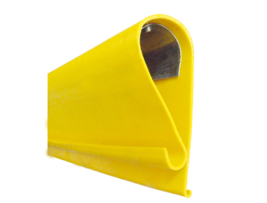 Safety strip plus, the safety strip for rebars (fall protection)