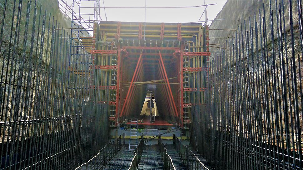 Construction & Upgradation of Rayyan Road