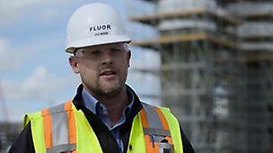 Interview met Kyle Morden, Constructiemanager bij het Northwast Redwater Project in Alberta, Canada.