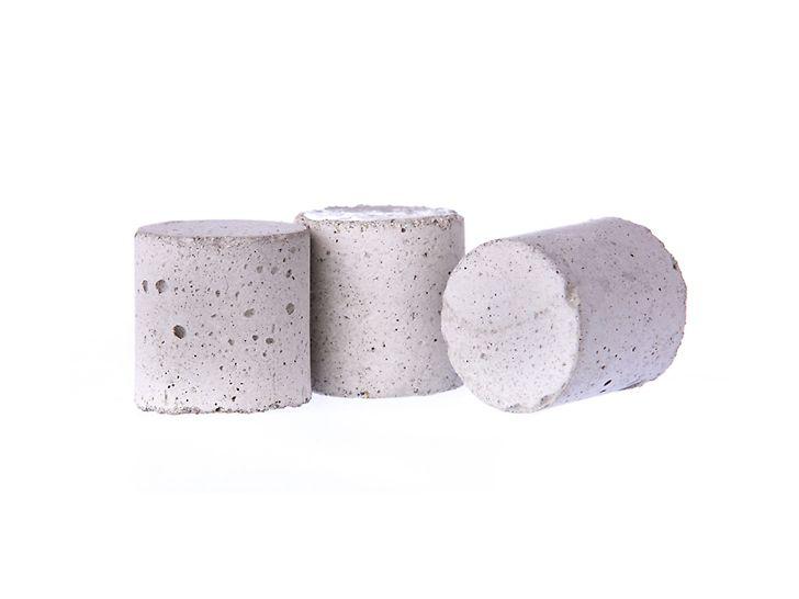 Korek cementowy
