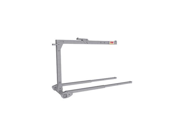 Ocynkowane. Do przemieszczania stołów stropowych o długościach odpowiednio do 5,0 m i 8,0 m.