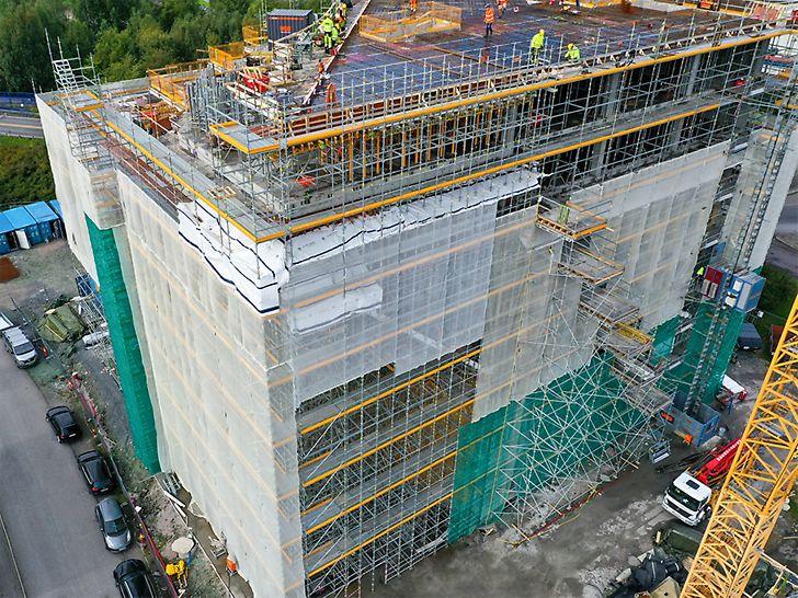 Powerhouse, Telemark