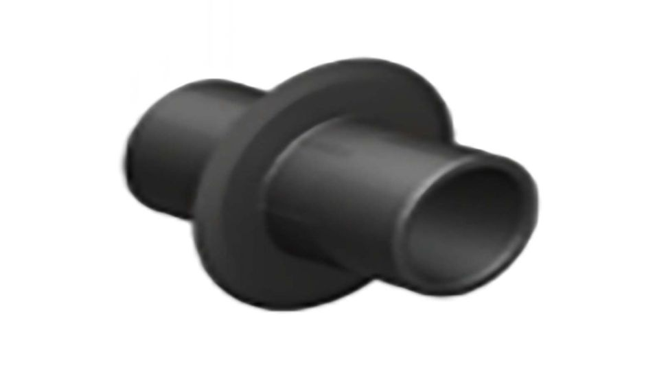 Sleeve Connector, for connecting two spacer tubes