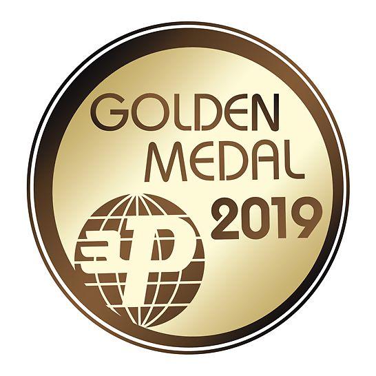 PERI UP EASY otrzymało Złoty Medal Targów BUDMA 2019.