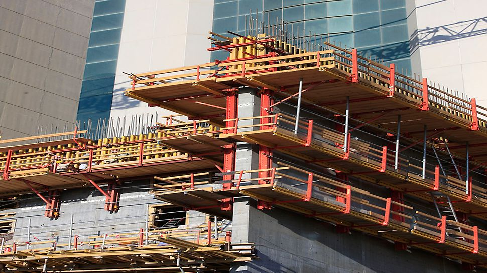 Four Points Sheraton is already known as one of the upcoming landmarks in Kuwait