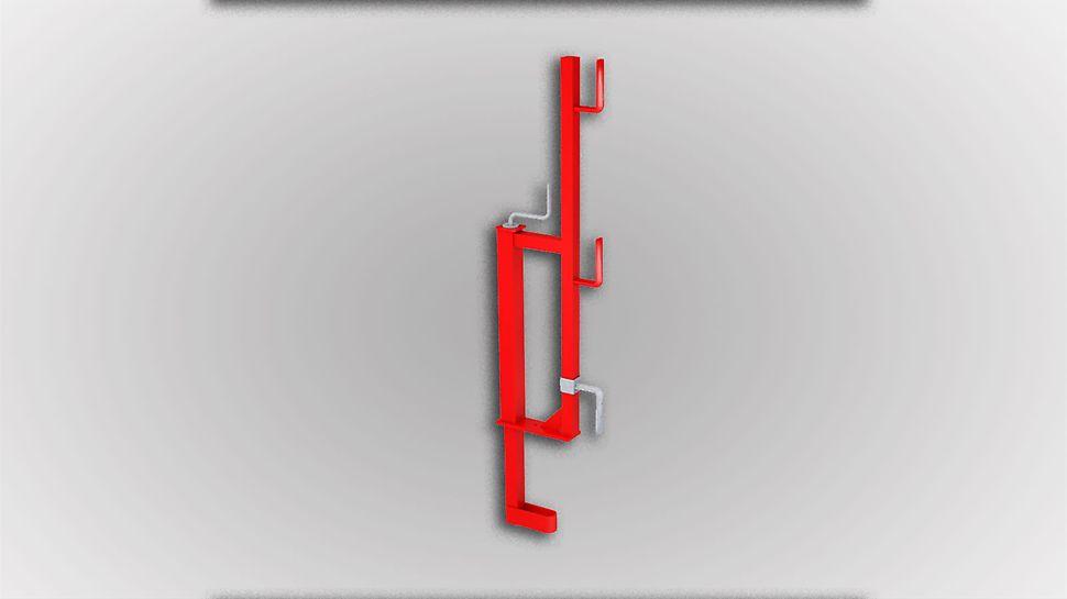 Uchwyt barierki - 2