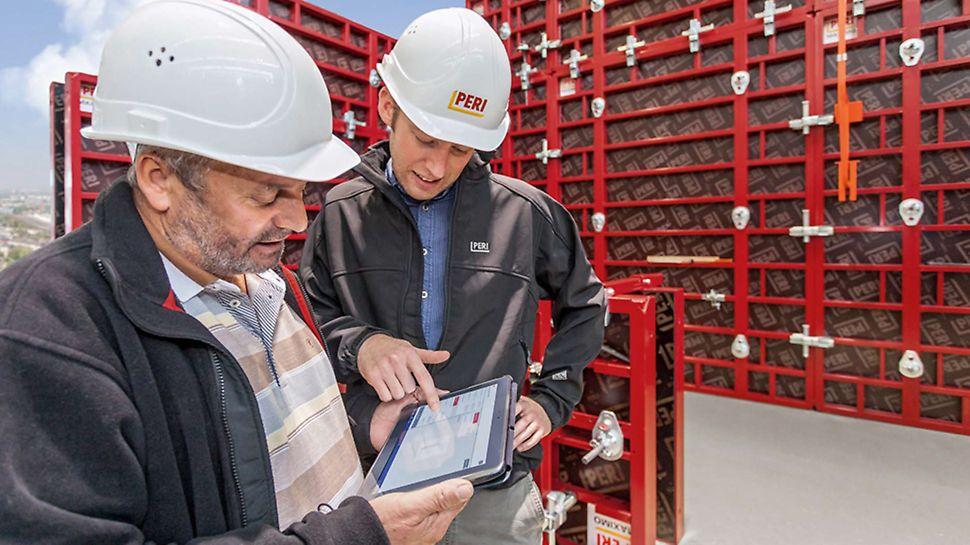 Vom Zeichenbrett zu BIM: Die BIM Methodik verändert die Arbeitsweise aller Projektbeteiligten und führt zu einer eng vernetzten Zusammenarbeit.
