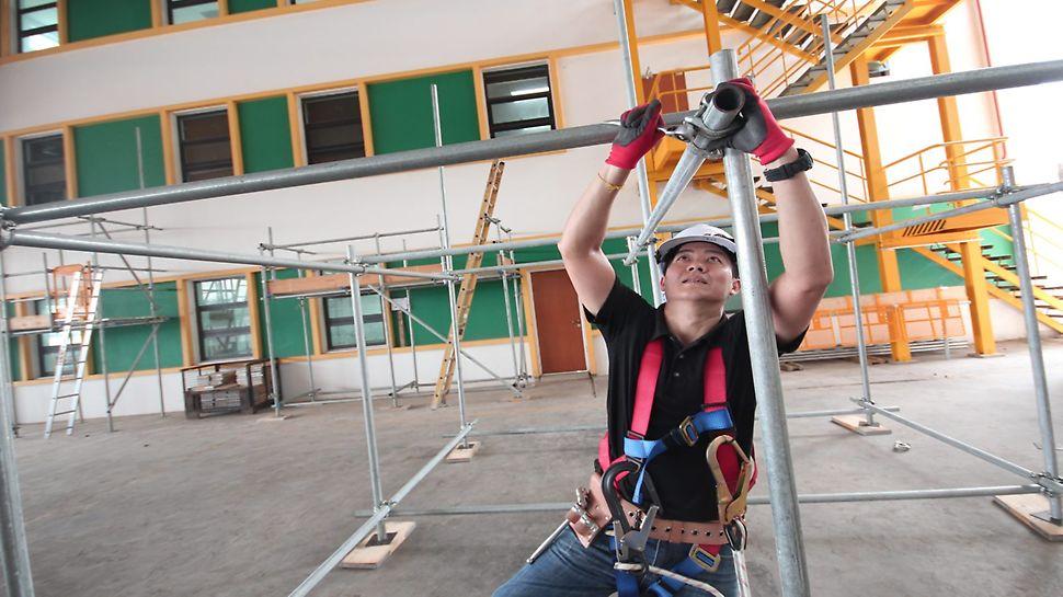 PERI APAC Training Competence Center