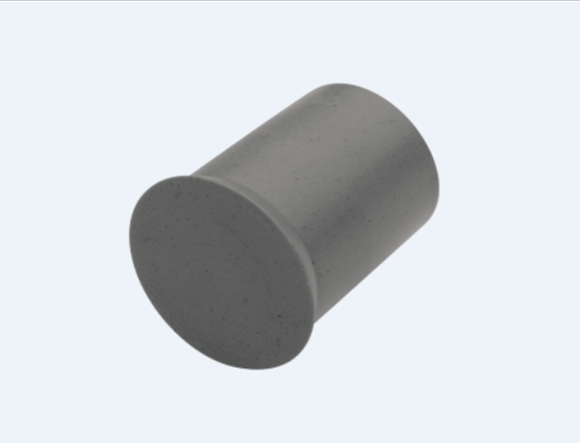 Sealing plug, for sealing tie holes