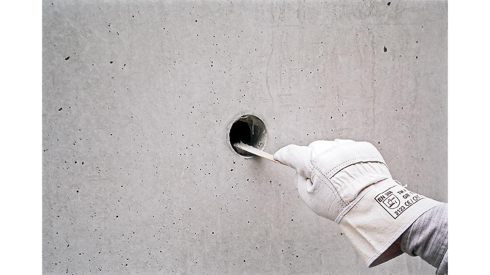 Montering betongkonus1