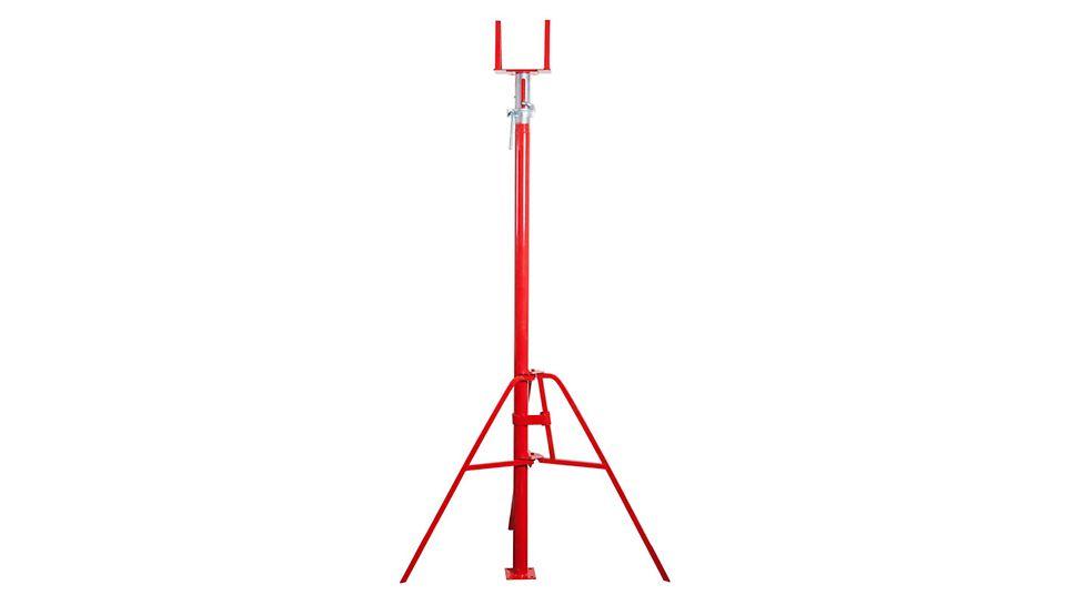 есущая способность, телескопические стойки, стойки для опалубки, стойки перекрытий, телескопические стойки