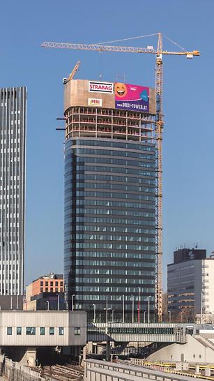 ORBI Tower Wien
