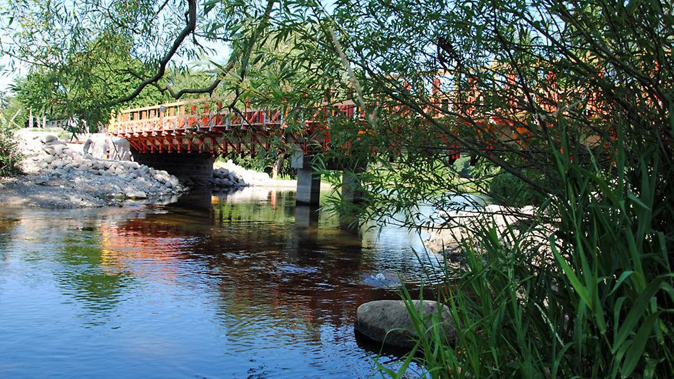 Holløse Møllebro