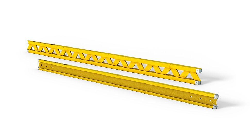 Die flexible und anpassungsfähige Deckenschalung mit VT 20K oder GT 24 Schalungsträger