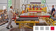 - vyvolání faktury z myPERI - služby pronájmu MS Plus - opravy materiálu ve vlastnictví zákazníka