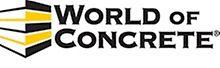 Feria World of Concrete en Las Vegas, EEUU