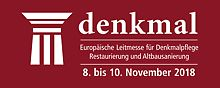 denkmal - Europe's Leading Trade Fair For Conservation, Restoration And Old Building Renovation