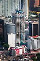 JKG Tower, Jalan Raja Laut, Kuala Lumpur - A complete solution consisting of formwork, scaffolding and related services has guaranteed safety at all heights and rapid progress during the construction of JKG Tower complex.