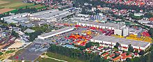PERI was founded in January 1969. At first, there was only one engineer's office but, in April 1969, work had already begun on the building of a small production hall on a plot of land on the outskirts of Weissenhorn. Since then the PERI areal has been continuously expanded and extended.