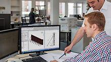 PERI hat die Artikelkataloge für die Schalungssysteme MAXIMO und SKYDECK zur direkten Einbindung in Autodesk® Revit®  bereitgestellt. Eine große Unterstützung für alle Planer, die schon während der ersten Modellierung zum Beispiel das spätere Betonbild visualisieren möchten.